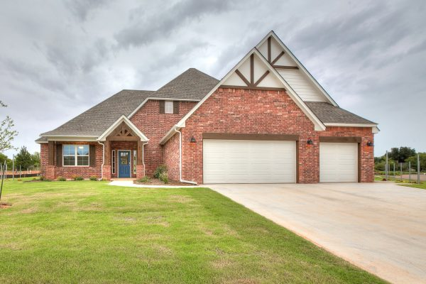 Homes in Edmond